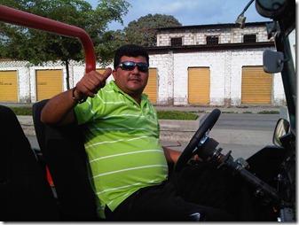 barquisimeto on the run!!!!