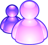 MSNMessenger-logo