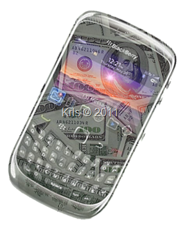 Blackberry-9300-hard-to-sale