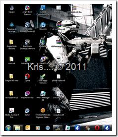 Desktop Krls....