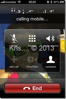 Calling-Papu