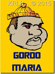 GORDO-MARIA